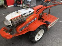 クボタ kubota TG750 管理機 耕運機 を買い取りました!