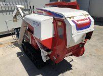 ヤンマー YANMAR ハーベスター PKG7 PKG80 自動脱穀機 を買い取りました!