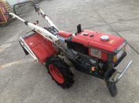 ヤンマー YANMAR YHC700 YH75 ディーゼル 7.5馬力 管理機 耕運機 を買い取りました!ヤンマー YANMAR YHC700 YH75 ディーゼル 7.5馬力 管理機 耕運機
