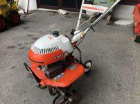 クボタ kubota TMA25 GS95V-T 管理機 耕運機 を買い取りました!