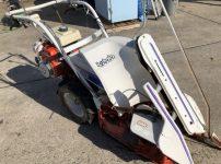 クボタ kubota 動力刈取機 バインダー RB30 1条刈り 2輪タイヤ を買い取りました!
