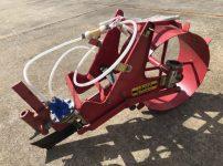 丸山製作所 土壌消毒機 MI-205 1条型 管理機 耕運機 を買い取りました!