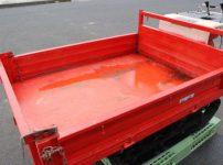 サンケー SC 430-D運搬車 剛力 手動ダンプ 最大積載量 450kgを買い取りました!