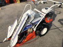 クボタ kubota 動力刈取機 バインダー RB30 1条刈り 2輪タイヤ_を買い取りました!