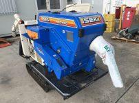 イセキ ISEKI ハーベスター HMG450 フォーリターン 自動脱穀機 を買い取りました!