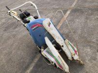 イセキ ISEKI 動力刈取機 バインダー RL25 RL27 1条刈り 1輪タイヤ を買い取りました!