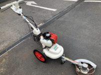 オーレック OREC 草刈機 WALKING MOWER ウォーキングモア を買い取りました!