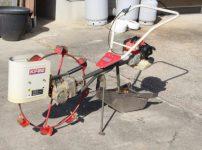 水田溝切機 オータケ KF22 三菱エンジン TL33 ミラクルスタート 溝きり みぞきり 大竹製作所を買い取りました!