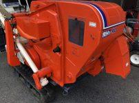クボタ kubota ハーベスター 自動脱穀機 RH400 RH1-40 4馬力 を買い取りました!
