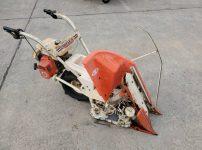 クボタ kubota 動力刈取機 バインダー HE20A 1条刈り 1輪タイヤ を買い取りました!