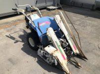 イセキ ISEKI ヰセキRL55 RL57 みほ57 動力刈取機 バインダー 2条刈り を買い取りました!