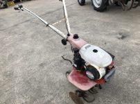 ヤンマー YANMAR MT310 MT30 管理機 耕運機 を買い取りました!