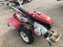 ミツビシ MITSUBISHI MS85 リコイル 管理機 耕運機 を買い取りました!