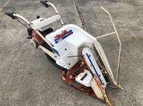 クボタ kubota 動力刈取機 バインダー RA20 1条刈り 1輪タイヤ を買い取りました!