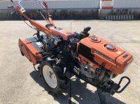 クボタ kubota K7 ZK7 E7 ディーゼル 7馬力 管理機 耕運機 を買い取りました!