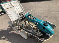 クボタ kubota 歩行田植機 SPW-28CB 1輪 2条 を買い取りました!