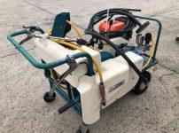 丸山 MARUYAMA 動力噴霧器 自走式セット動噴 MS330CNA を買い取りました!