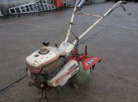 ヤンマー YANMAR 管理機 耕運機 ST4を買取ました!