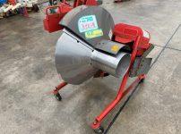 松山株式会社 ニプロ あぜぬり機 畦塗り機 SZ300R を買取ました!