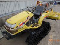 ISEKI イセキ PICCORO TPC15 1067時間 15馬力 トラクターを買取ました!