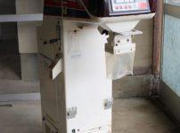ヤンマー YANMAR 自動選別計量機 URC400 コスモパック 網目1.80 100Vを買取ました!