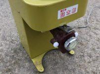 六方商会 強力卓上製粉機 粉ひき臼太郎 U-100型 100Vを買取ました!