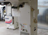 タイガーカワシマ 自動選別計量機 パックメイト 網1.85 インバーター付 NRV-20A 100Vを買取ました!