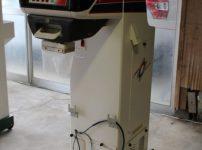 ヤンマー YANMAR 自動選別計量機 URC220 コスモパック 網目1.75 100Vを買取ました!