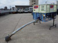 タイショー グレンコンテナ UD-11 穀物搬送機を買取ました!