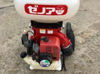 ゼノア 背負式 動力噴霧器 動噴 1キロ剤対応 型式不明を買取ました!