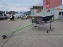 タイショー グレンコンテナ SC-11 穀物搬送機を買取ました!