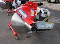 KOBASHI 小橋 アゼローター BR620DS あぜぬり機 畦塗り機を買取ました!
