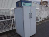 金子農機 低温貯蔵庫 優庫 KM-14 100V 30kg約14袋収納を買取ました!
