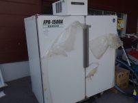 HOSHIZAKI 玄米保冷庫 FPR1500A 100V 低温貯蔵庫を買取ました!
