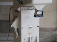 イセキ 自動選別計量機 LTA10 ポリメイト10 網サイズ1.90を買取ました!