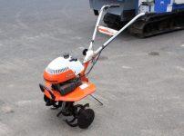 KUBOTA クボタ 管理機 耕運機 NewMidy ミディ TMA25を買取ました!
