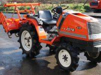 クボタ トラクター ASTE A-15 4WD 223時間 モンローマチック KUBOTAを買取ました!