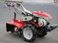 三菱/MITSUBISHI 耕運機 管理機 ms66を買取ました!