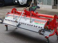 ヤンマー パディーハロー PM208 代かき 代掻き キャスター付 ハロー トラクター 作業幅約2000mm コバシを買取ました!