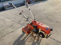クボタ kubota TMA4 FE120G 管理機 耕運機