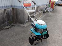 クボタ KUBOTA 管理機 耕運機 家庭菜園 TMA25 耕運幅 約550mm