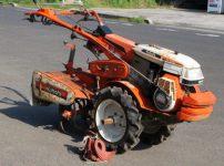 クボタ TG620 T18C 耕運機 管理機 6.2馬力を買取ました!を買取ました!