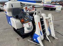 イセキ ISEKI コンバイン Frontier ビバ213 13馬力 を買取ました!