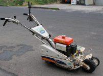 クボタ 自走式畦草刈機 GC1000 ひろがり ロータリーモーア モア 二輪駆動 刈幅6段階調節を買取ました!