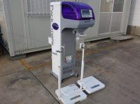 タイガー カワシマ 自動選別計量器 パックメイト CR-20A 網目1.85を買取ました!