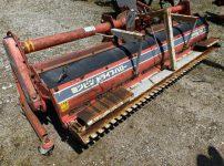ニプロ農業機械 HRF-2008B ミツビシ ドライブハロー を買取ました!