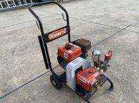 共立 KIORITZ 動力噴霧機 SP281 を買取ました!