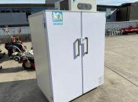 共立 KIORITZ 共立低温貯蔵庫 保冷庫 DK1504A 100Vを買取ました!
