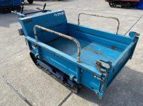 ウインブルヤマグチ 油圧 運搬車 PM240L リフト&ダンプを買取ました!