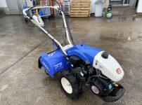 イセキ ISEKI ヰセキ K037 KCR603-HX Myペット603 リコイル 管理機 耕運機を買取ました!